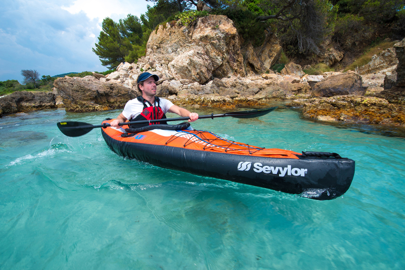best rated inflatable kayak